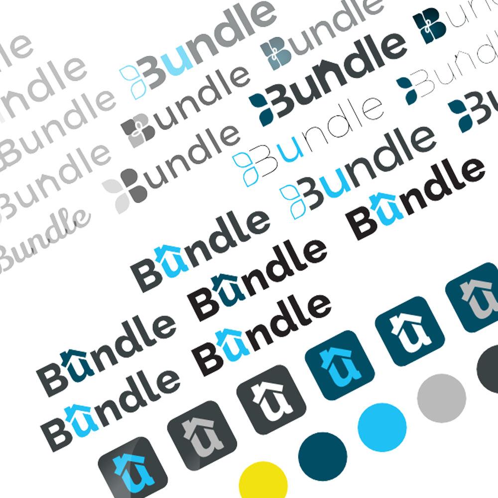 Bundle Logo Drafts